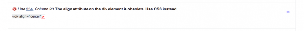 html-w3c-markup-validation-service-12