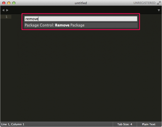 sublime-text-package-uninstall-04