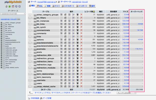 phpmyadmin-optimize-database-01
