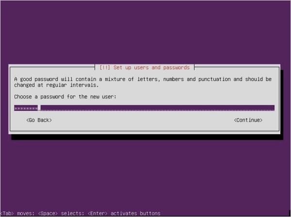 さくらのVPSにUbuntu 12.04LTSをインストールしてみた12