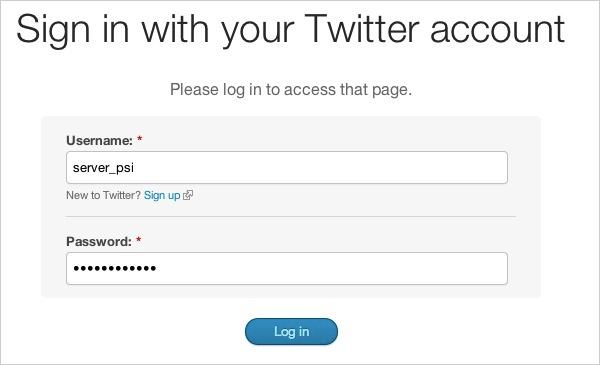 記事投稿をTwitterでお知らせ(連携)するWordPressプラグイン「WP to Twitter」1