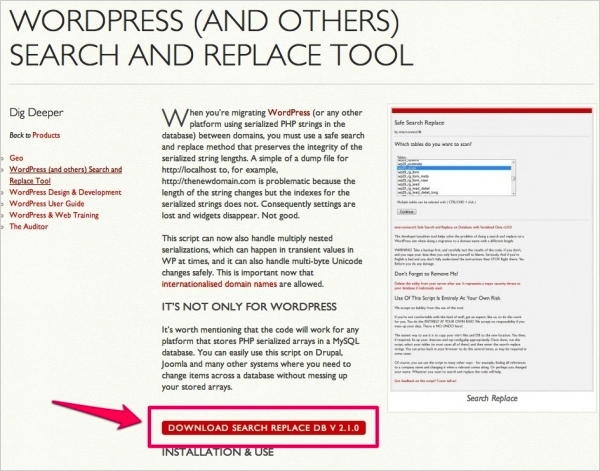 replace-wordpress-databases00
