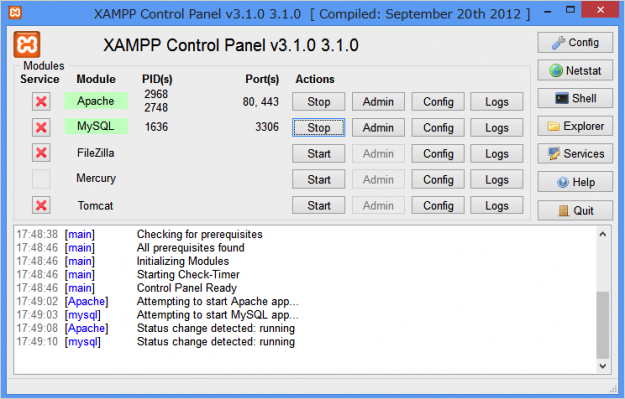 bitnami-for-xampp-32